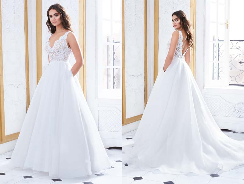 Featured Gown Style 4852 02
