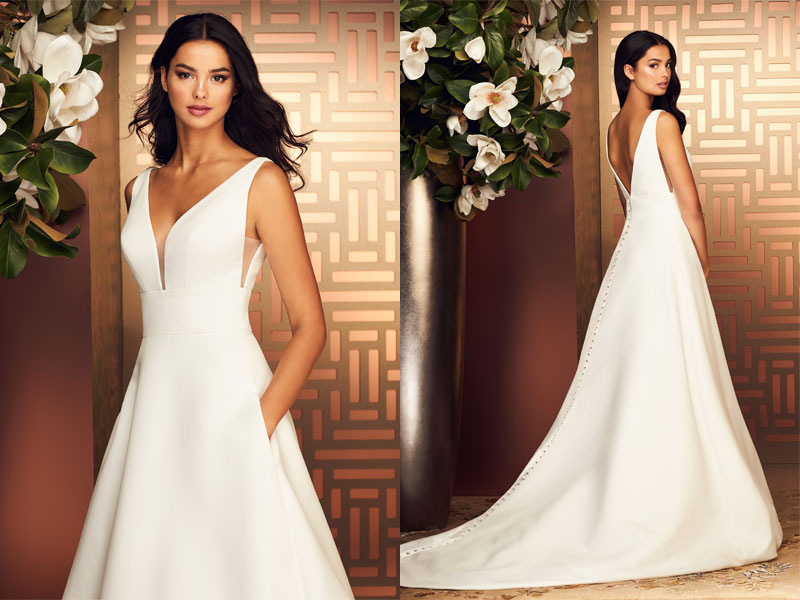 Featured Gown Style 4892 02