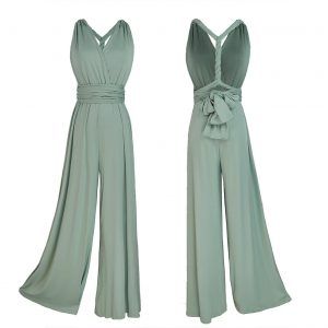 Onlyway Jumpsuit